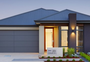 Home Designs Perth Affordable Single 2 Storey Home Designs